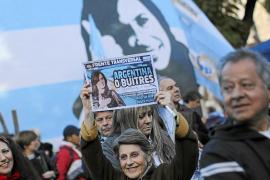 Crisis en Argentina, que se halla al borde de la suspensión de pagos
