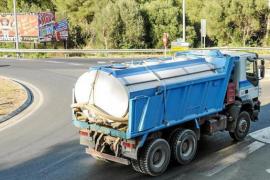 Las reservas hídricas de Eivissa están a un 25%, el peor dato de la última década