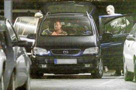 La lucha contra los taxis pirata inmoviliza 100 vehículos hasta julio