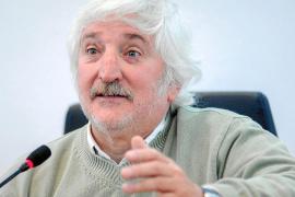 La sociedad ibicenca pierde a Ricardo Albín
