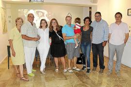 Valldemossa celebra una nueva edición de su Nit de l'Art