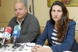 El PP pide la cabeza de Rodrigo por sus insultos vejatorios y le expulsa del gobierno de Vila