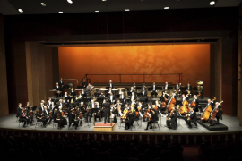 MÉS denuncia un «proceso de privatización encubierta» de la Orquesta Sinfónica