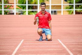 """Marc Tur: """"Cuando era un niño mi sueño era llegar a unas Olimpiadas"""""""
