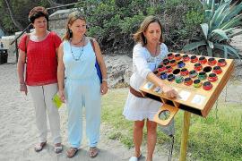 Fundació Deixalles fabricará dispensadores de ceniceros de playa