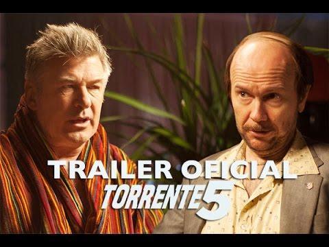Santiago Segura lanza el nuevo tráiler de 'Torrente 5', en el que aparece Angy