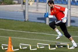 Diego López, nuevo portero del Milan, según medios