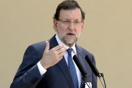 Canarias califica de ' insulto' que Rajoy descarte los sondeos en Balears si hay peligro