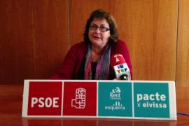 El PSIB dice no «sorprenderse» por el anuncio de Rajoy de que no mejorará la financiación en Balears