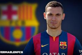 Vermaelen, nuevo jugador del Barcelona para las próximas cinco temporadas