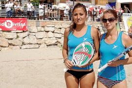 Pilar Escandell pierde en cuartos de final en el Europeo de Brighton