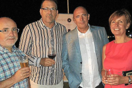 25 aniversario de Alcudiamar