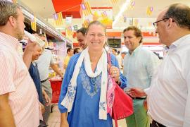 El PREF amenaza con bloquear la elección de Virginia Marí como alcaldesa de Vila