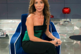 María Patiño será la presentadora de 'Sálvame Deluxe'