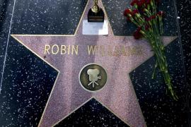 Muere Robin Williams