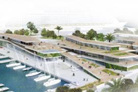 Proyecto del Club de Mar