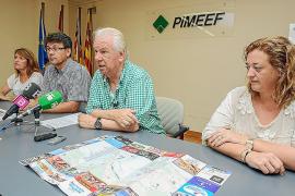 Pimeef lanza una guía de compras y restauración enfocada al turismo crucerista