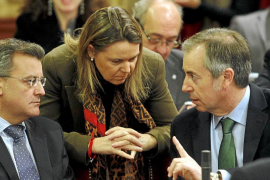 Vicent Serra es el presidente de Consell que más ingresos declara de Balears