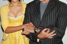 La hija de Robin Williams deja las redes sociales tras la muerte de su padre