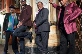 Kool & the Gang, R&B, soul y funk