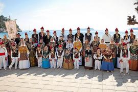 Sa Cala celebra el 176 aniversario de la iglesia de Sant Vicent