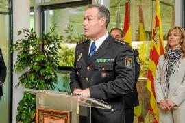 El sindicato CEP alaba «la valentía» del comisario al admitir que en Vila actúan bandas organizadas