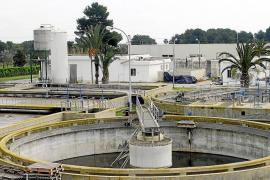 El Gobierno da un nuevo paso para la mejora de la depuradora de Santa Eulària