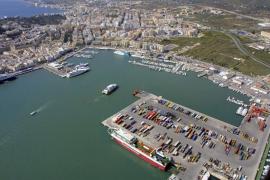 PSOE-Pacte solicita a Marí que se replantee el proyecto de la APB en la dársena de Levante