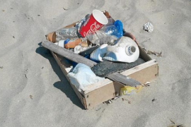 El PP reclama más limpieza y seguridad vial en Formentera