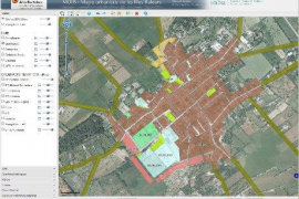 El mapa urbanístico de Balears se podrá consultar en una web