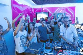 Ibiza Global Radio, más que una emisora