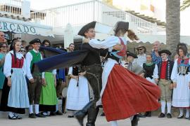 Eivissa y Alemania se dan la mano