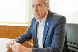 «En la crisis de Vila, todas las decisiones se tomaron desde Eivissa y de manera libre»