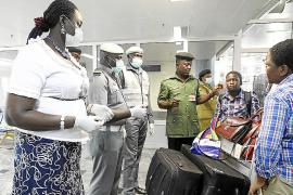 «En África no se asustan tanto del ébola como aquí»
