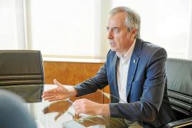 «Está demostrado que el  PP ha sacado a Eivissa, y a Balears, de la crisis»