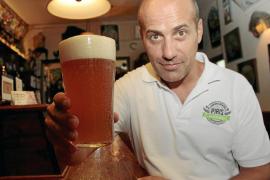 De periodista a maestro cervecero