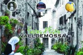 Valldemossa celebra las Festes de Sant Bartomeu