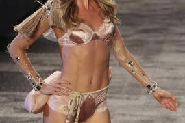 Gisele Bündchen vuelve a ser la mejor pagada según Forbes