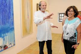 Multitudinario homenaje al arte abstracto y visceral de 'Kennedy'