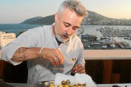 Master Chef Class con Sergi Arola