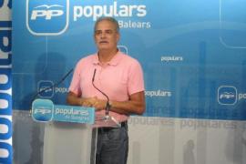 El PP critica el oportunismo de Sánchez y le recuerda que no quiso parar los sondeos