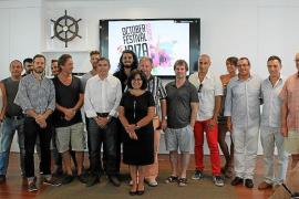 Sant Antoni se conjura para alargar la temporada con el October Festival Ibiza
