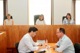 Bruesa pretende ir contra el patrimonio de Pilar Marí, Nacho Rodrigo y Rai Prats