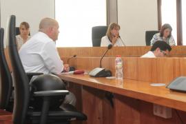 Marí y sus tres concejales concentran los cargos del Ayuntamiento de Vila