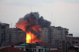 Israel mantiene los bombardeos entre llamamientos a recuperar el diálogo