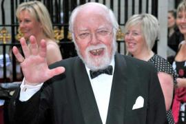 Fallece a los 90 años el actor y director británico Richard Attenborough