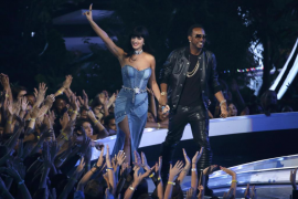 Katy Perry y Juicy J