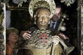Merkel subraya la mejora económica de España gracias las reformas de Rajoy