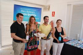 Llega a Eivissa la campaña que promociona productos baleares con sello de calidad