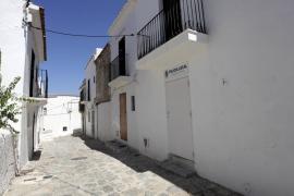 El Ayuntamiento de Vila reabre el retén de sa Penya